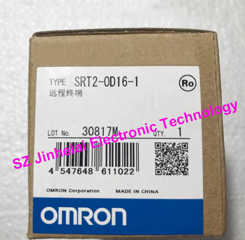 Authentic original SRT2-OD16-1 OMRON Remote terminal rfid keypad access control 125khz smart card reader with 10 keychains classical password door lock for 500 user cards kd2000