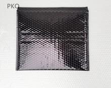 10 pcs/lot 36*28 cm Usable space black Aluminum bubble bag black bubble envelopes black gift bags