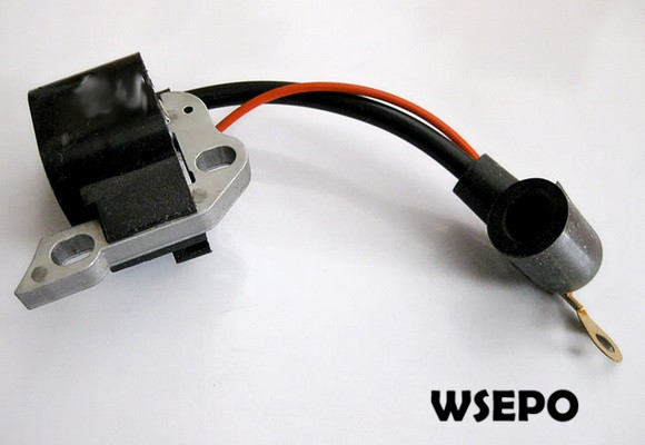 Top Quality! Spark Ignition Coil for MS170/180 Small Gasoline 02 Stroke Chainsaw/Wood Spliter/Log Cutting Machine rc boat ignition coil kit for zenoah g260pum 290pum rcmk gasoline engine