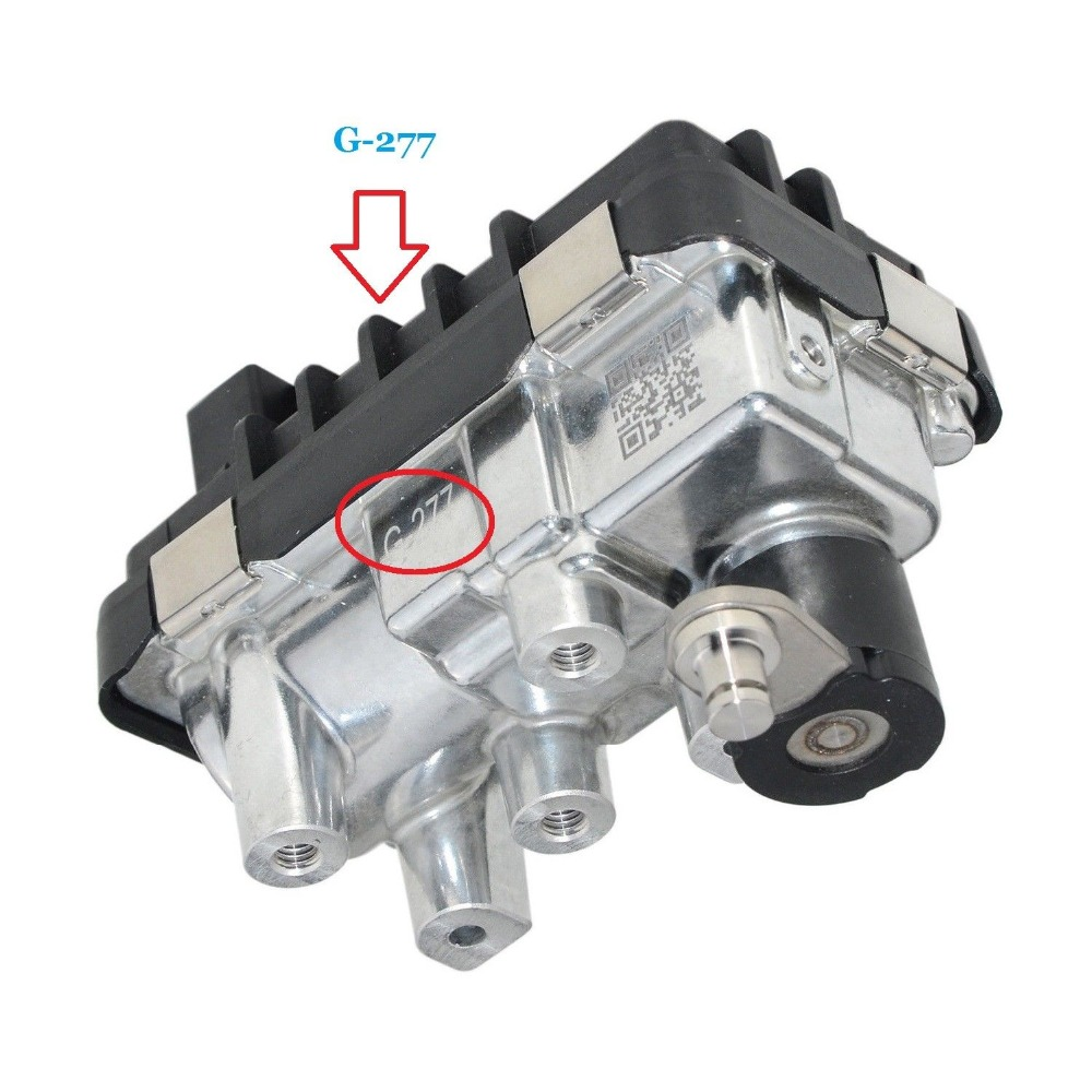 AP02 For Mercedes C320 E320 E280 ML280 R280 CDI Electronic Turbo Actuator G 219 G 277 765155 6NW008412 6NW009420 300 CDI 320CDI
