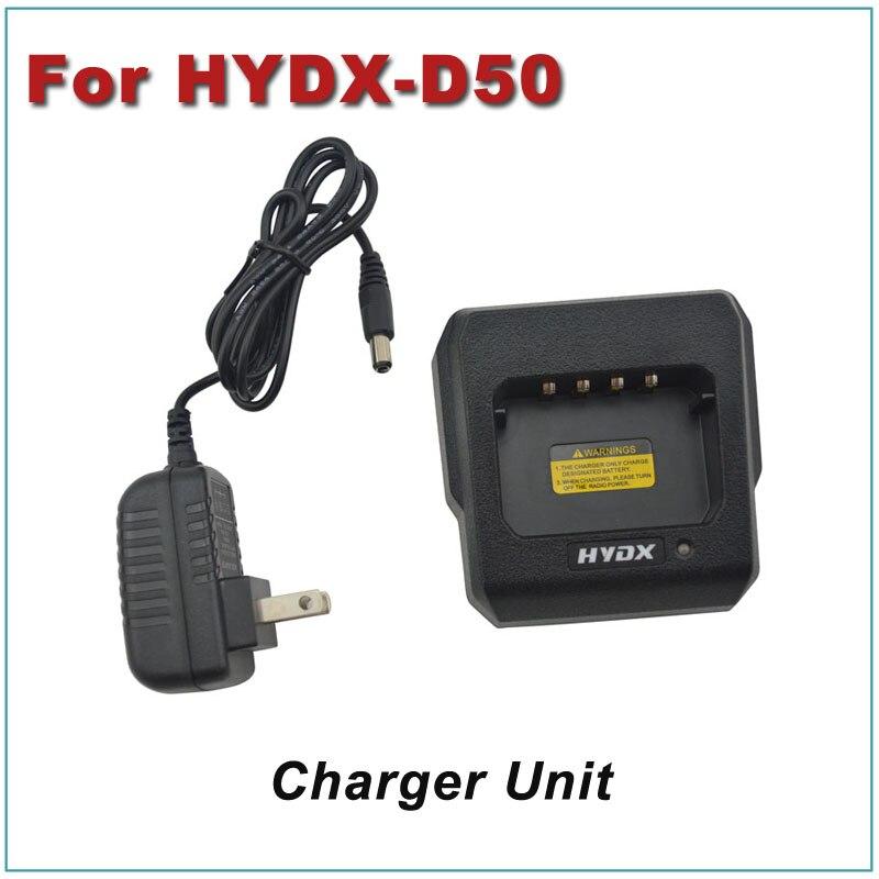 Новое поступление Зарядное устройство Блок Desktop Зарядное устройство W/стены адаптер переменного тока для общие Портативный DMR цифровой двус...