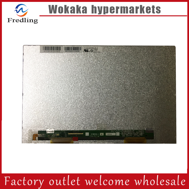 New LCD display matrix For 10.1 Prestigio Multipad Wize 3401 3G PMT3401_3G_D Tablet inner LCD Screen Panel lc171w03 b4k1 lcd display screens