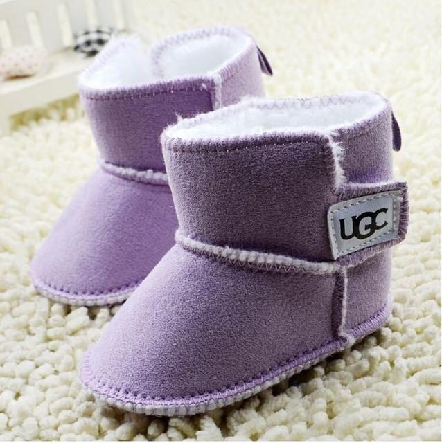 052d52ce2f4e A1-2583 Baby shoes baby boy boots infant warm winter boots newborn baby  girl winter boots Snow Boots Toddler Shoes first walker