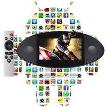 7 дюймов android умный ЗВУКОВАЯ ПАНЕЛЬ (Android5.1.1, RK3128 Quad Core 1 ГБ DDR, 8 ГБ Оперативной Памяти, Сенсорный экран, wi-fi, BT, камера, mic, удаленный)