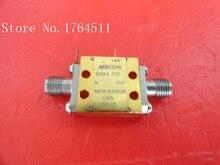 [БЕЛЛА] M/A-COM 6884-700 8 В SMA питания усилителя