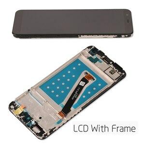 Image 5 - شاشة Lcd لهواوي P الذكية 2018 شاشة Lcd تعمل باللمس لاستبدال نوفا لايت 2 FIG LA1 شاشة Lcd تعمل باللمس اختبار