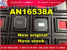 Frete grátis 10 pçs/lote AN16538A AN16538A-vt Remodelado qualidade/New original Opcional