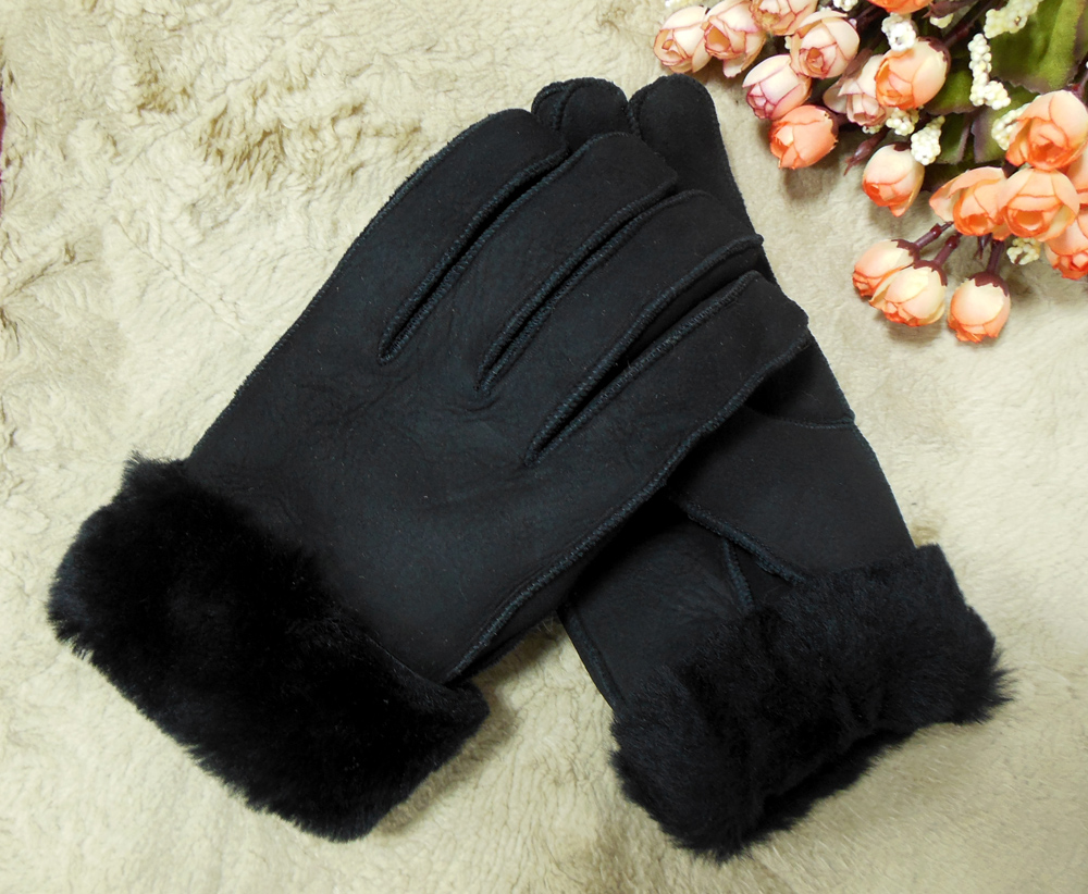 Factory Direct Sale Man's Gloves ,Winters
