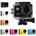 """Marvie 4 K 1080 P Wi-fi Câmera de Ação de Esportes DV Mini Câmara De Vídeo 2 """"Tela de LCD 16MP À Prova D' Água 30 M Carro DVR com Controle Remoto"""