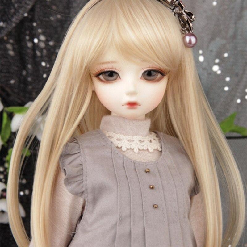 1/4 BJD Doll SD Doll Salgoo High Quality Resin Bjd Doll Birthday Present