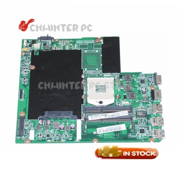 NOKOTION DA0LZ3MB6G0 90000921 MAIN BOARD For Lenovo z580 Laptop Motherboard HM76 GMA HD4000 ddr3