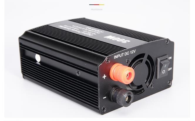 300 W Specifiche Giapponese Auto Inverter Convertitore di Protezione Inverter