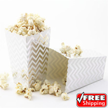 personalized popcorn boxes