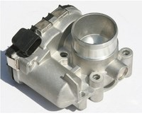 46533515 0280750042 0280750259 Throttle Body Assembly with Motor and TPS For Fiat Palio Siena 1.0 1.3 16V
