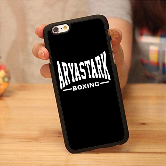 custodia iphone 6 arya stark