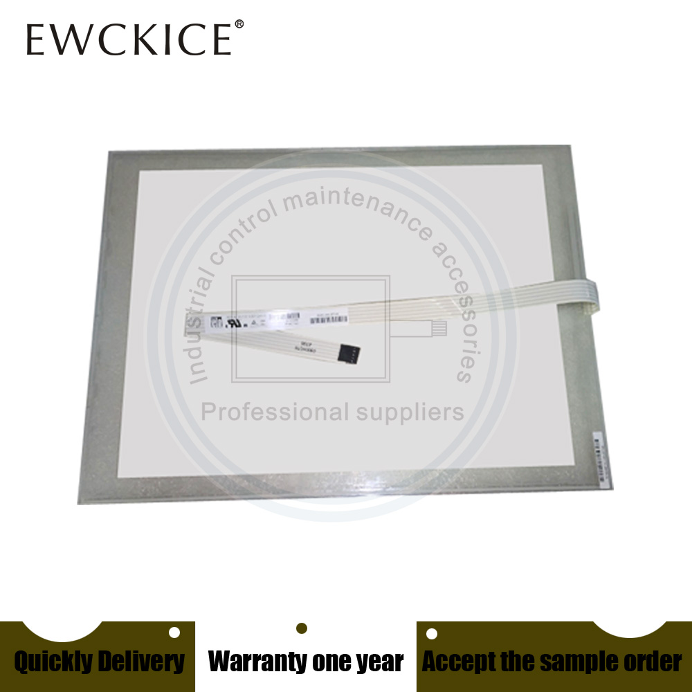 NEW SCN-A5-FLT15.1-001-0H1-R HMI PLC touch screen panel membrane touchscreen недорго, оригинальная цена