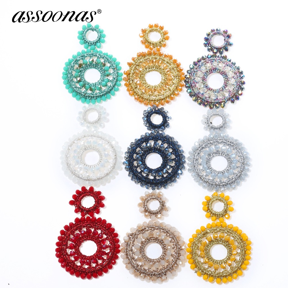 Assoonas M309,jewelry Accessories,earring Accessories,jewelry Findings,charms,jewelry Making,diy Earrings,Round Earrings Pendant
