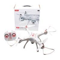 Syma RC Drone Camera X8SW D FPV RC Drone RTF 90 degree Rotation 0.3MP Camera / Altitude Hold / 360 degree Flip