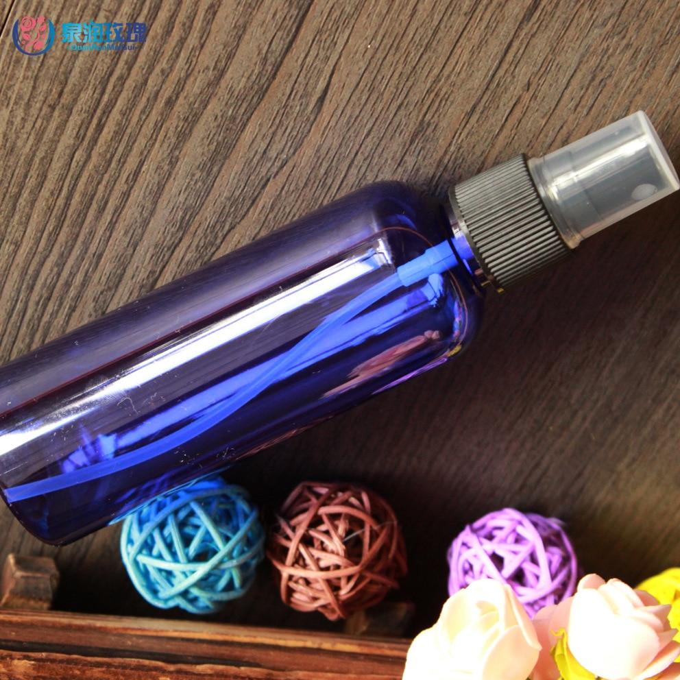 Perfume-Bottle Spray-Atomizer Traveler Portable Pump-Case 100ml 1pcs/Lot Make-Up-Tool