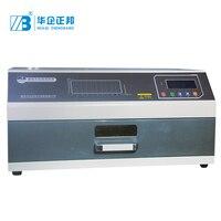 SMD Reflow ofen ZB5040HL 3600W Reflow ofen IC Chip Blei Frei Infrarot Ofen Reflow Löten Ofen-in Lötstationen aus Werkzeug bei