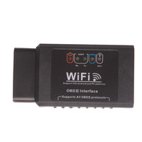 XYCING ELM327 WIFI OBD2 EOBD Scan Tool Support Android and iPhone/iPad Software V2.1 SC133 C