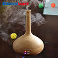 Excelvan Ultrasonic Humidifier Aroma Diffuser Dry Protection Essential Oil Air Purifier Mist Maker Aromatherapy Diffuser Smile-2
