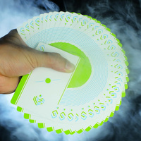 The School of Cardistry V3 Deck SOC Playing Cards Magic Category Poker Cards for Professional Magician