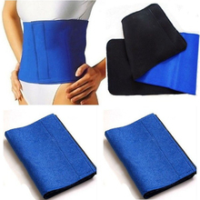 Fashion Women/Men Body Shaper Lumbar Protection Shapewear Slimming Underwear Waist Belts