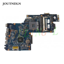 JOUTNDLN FOR TOSHIBA SATELLITE C850 Laptop Motherboard H000038380 UMA MB DDR3 Integrated Graphics(China)