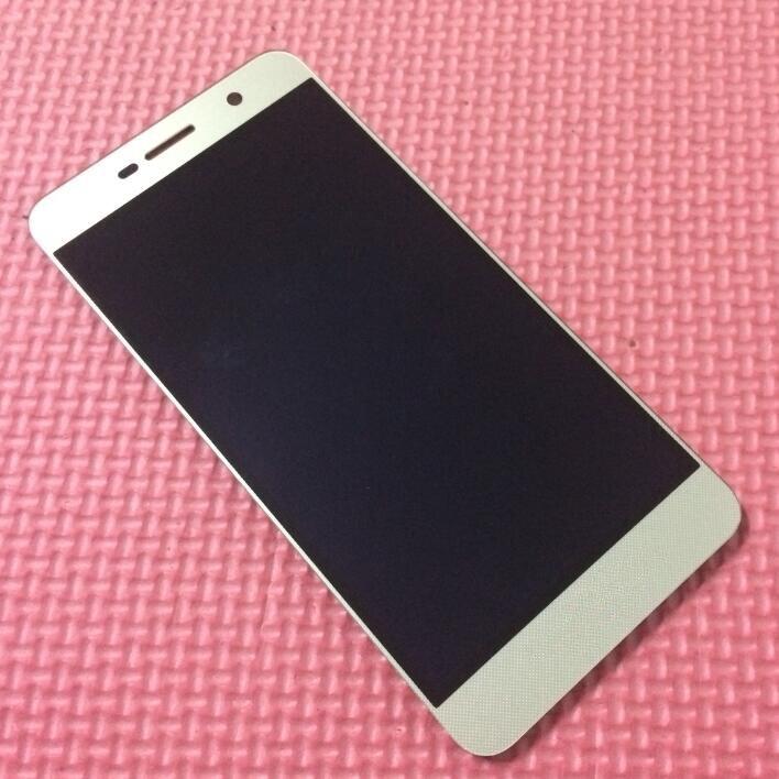 imágenes para Negro/Blanco/Oro 5 pulgadas Para huawei honor 4c pro TIT-L01 Pantalla LCD + Pantalla Táctil Digitalizador Asamblea Sustitución Smartphone