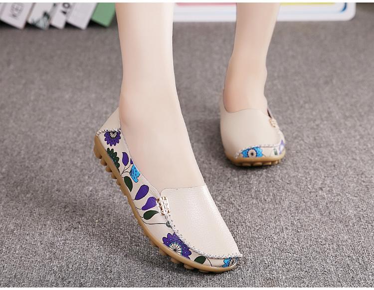AH 170 (16) Women's Loafers New