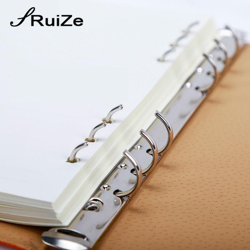 RuiZe 2017 σκληρό εξώφυλλο φορητό δέρμα - Σημειωματάρια - Φωτογραφία 3