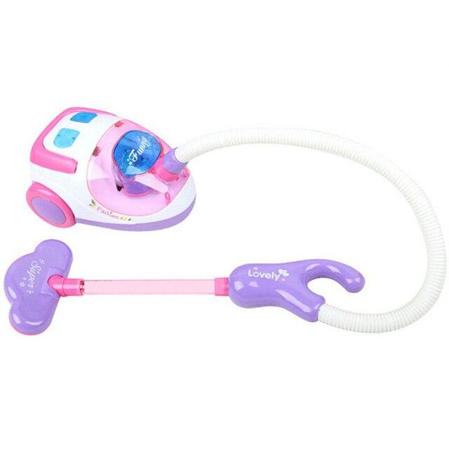 Chirstmas regalos para los niños juguete equipo de limpieza ...
