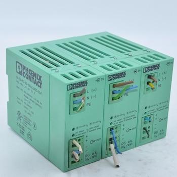 PHOENIX CONTACT   CM 50-PS-120-230AC/24DC/2,5F   POWER SUPPLY   CM50PS120230AC24DC25F