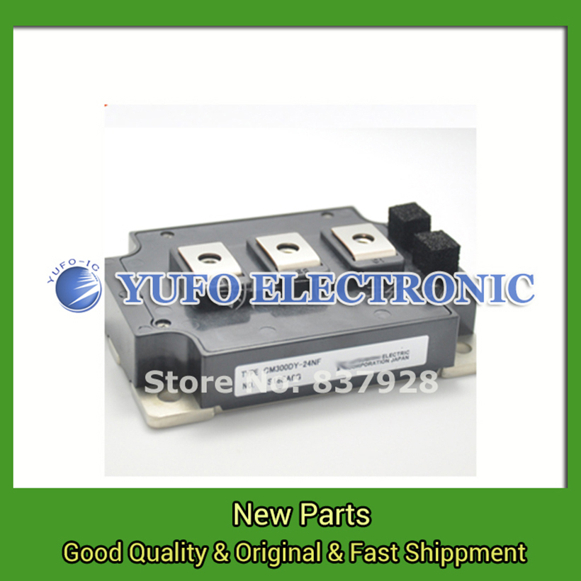 Free Shipping 1PCS  CM300DY-24NF Power Modules original spot Special supply Welcome to order YF0617 relay w5092zc280 genuine power plate diode modules spot xzqjd