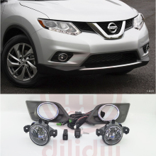 X-Trail 2015 Light nissan