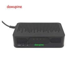 Dawupine Receptores DVB-T2 HD TV Set-Top Boxes USB Puerto 1080 P Jugar HDMI Jack de Difusión de Vídeo Digital Terrestre H.264 MPEG4