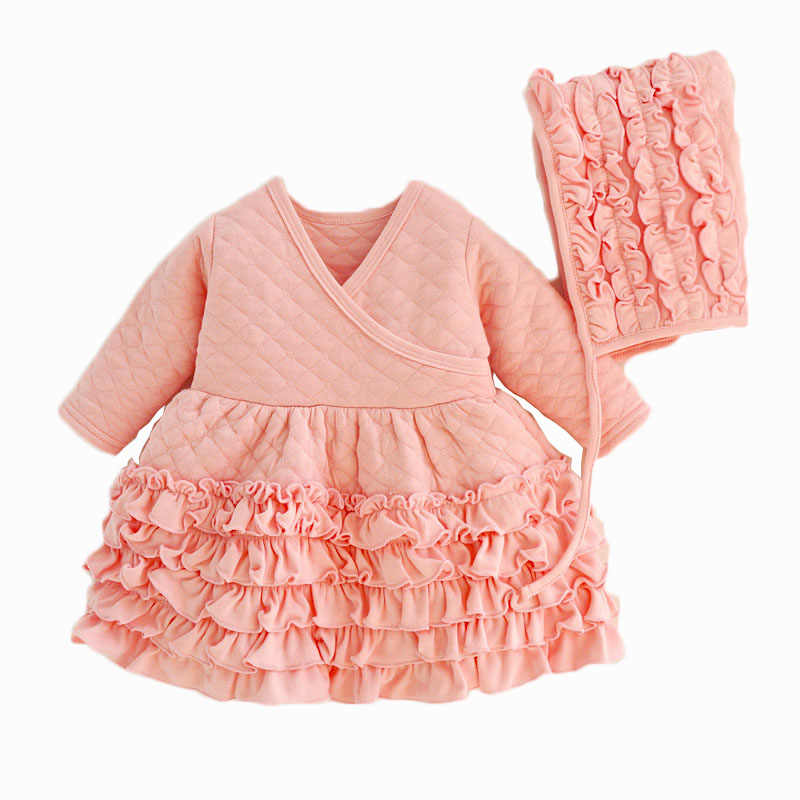 7a083bb8324e Detail Feedback Questions about Winter Dress For Girl Long Sleeve ...