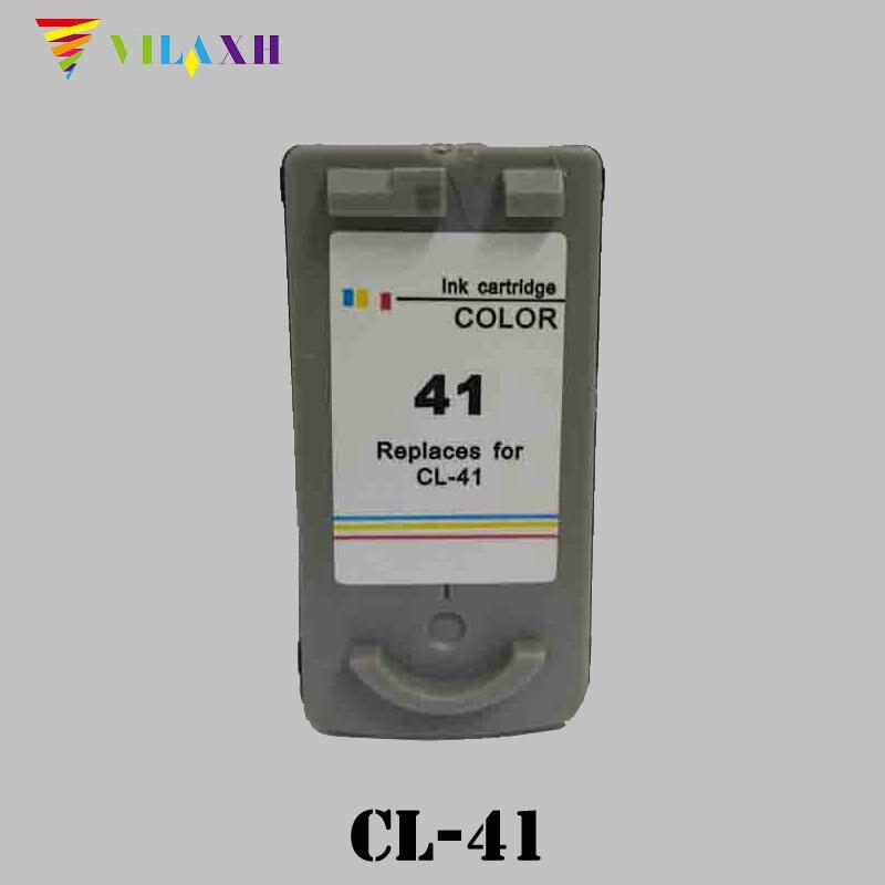 CL-41 CL 41 Tintenpatrone für Canon CL41 PIXMA MP210 MP140 MP150 MP170 MP190 MP220 MP450 MP460 MP470 iP1800 iP2500