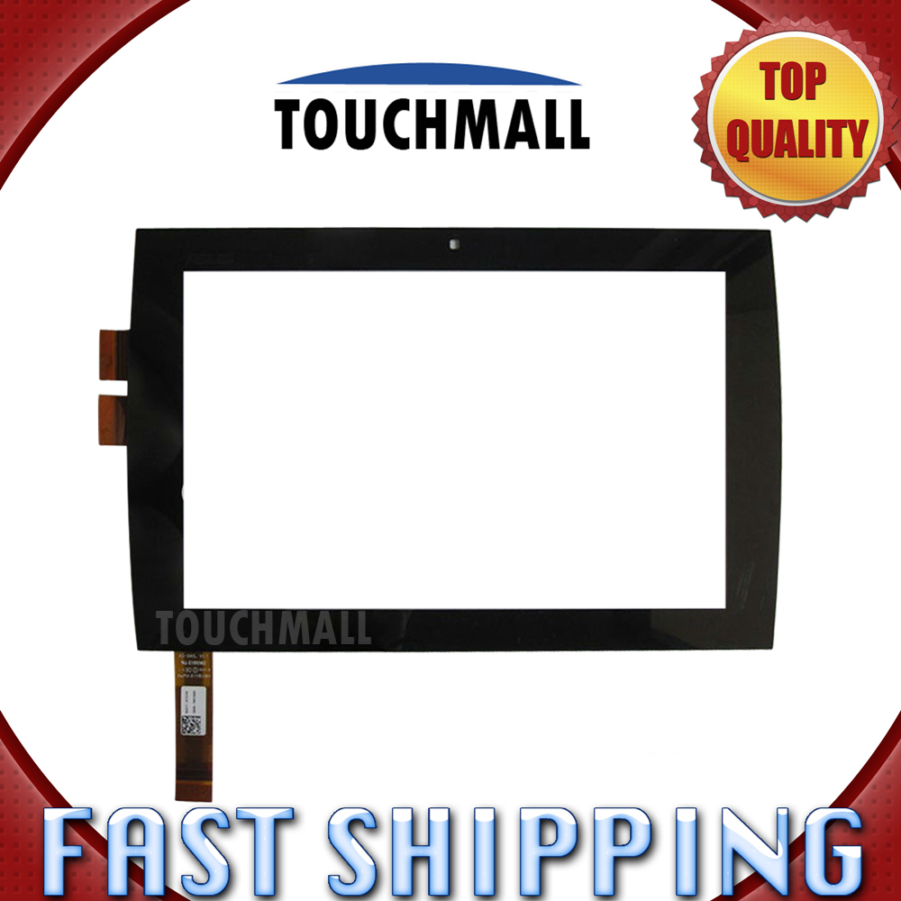 For New Touch Screen Panel Digitizer Glass Replacement Asus Eee Pad Slider SL101 10.1-inch Black Free Shipping for new touch screen panel digitizer glass replacement asus eee pad slider sl101 10 1 inch black free shipping