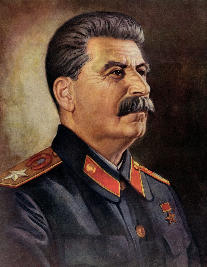 stalins rassia Joseph stalin's early years and family joseph stalin was born josef vissarionovich djugashvili on december 18, 1878, or december 6, 1878, according to the old style julian calendar (although he later invented a new birth date for himself: december 21, 1879), in the small town of gori, georgia, then part of the russian empire.