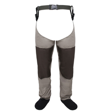 Fly Fishing Breathable Thigh Waders  Hunting Wading Pants Men Waterproof  trousers Outdoor Leg waders Hip Wader  hunt gear unisex plus 46 fishing waders leg pants super large synthetic leather boots thickening sole one piece fishing waders leg pants