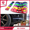 JDM Style Racing Rear Tow Hook For  Honda Civic Without Logo RS-TH004W
