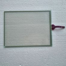G.T./GUNZE U.S.P.4.484.038 G-26 12.1 Inch 8 Wires Touch Glass Panel for HMI Panel repair~do it yourself,New & Have in stock