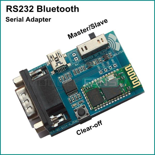 bluetooth usb serial reviews