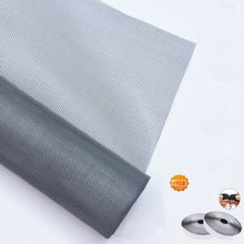 1 Meter Length 20 x 20 Meshes Nano Fly Mosquito Screen Net Mesh for Door Window, Protect Baby & Family from Insect and Bug(China)