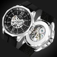de marque squelette montres
