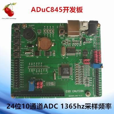 ADUC845 Development Board 24 AD каталог empire