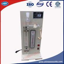 Blaine's Air Permeability Apparatus Cement Blaine Specific Surface Area Meter
