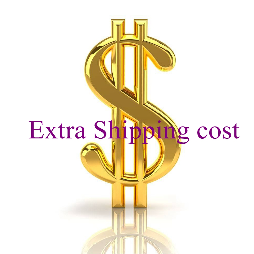 Lvchery Hair Wigs Extra Shipping Cost